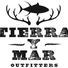 Tierra Y Mar User Profile