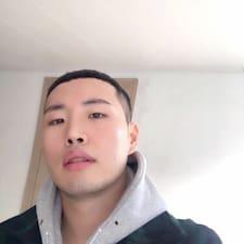 Профиль пользователя Sangho