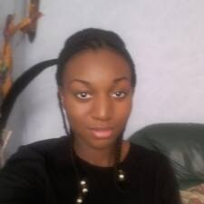 Profil utilisateur de Amandla Emélie