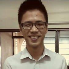 Choon User Profile