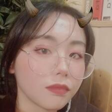 茜茜 felhasználói profilja