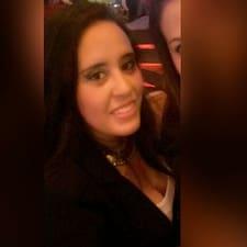 Profil utilisateur de Teresita De Jesús