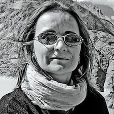 Apolena User Profile