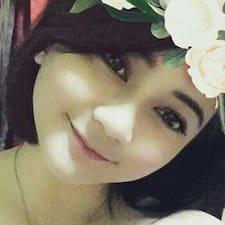 Profil korisnika Sofia April