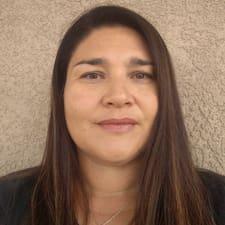 Maricela User Profile