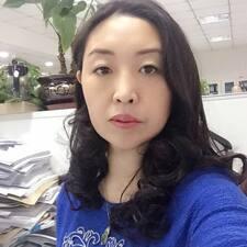 Профиль пользователя 凤霞