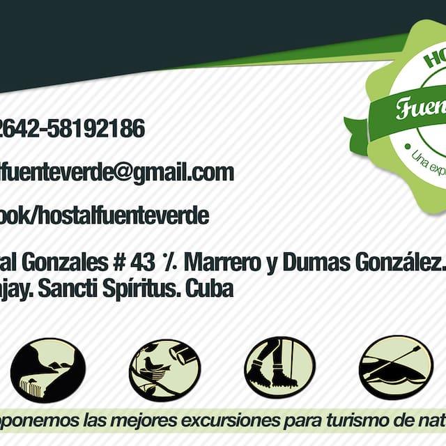 Guidebook for Yaguajay