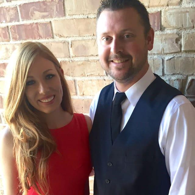 Ashley & Jeff - Uživatelský profil