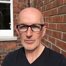 Profilo utente di Giles