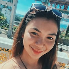 Xyren Ann Cleo User Profile