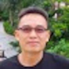 Gebruikersprofiel Wai Kwong