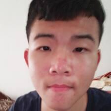 Profilo utente di 泽靖