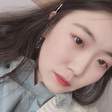 Profil Pengguna 冀楚雯