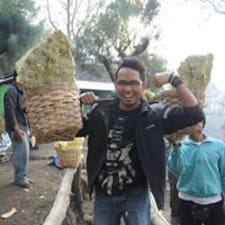 Profil utilisateur de Putra Muhammad Ihsan