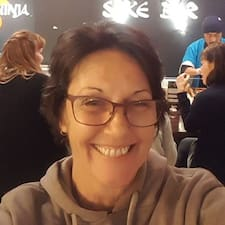 Mandylee User Profile