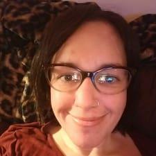 Profil utilisateur de Abby