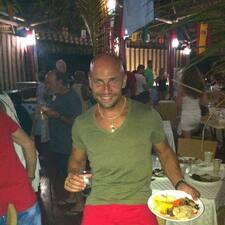โพรไฟล์ผู้ใช้ Rubén
