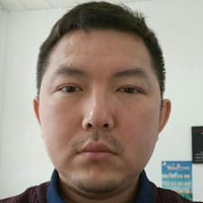 Gebruikersprofiel 玮岳