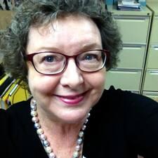 Janette - Uživatelský profil