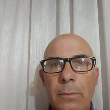 Profil Pengguna Nicolino