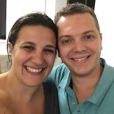 Profil Pengguna Florian Et Mathilde