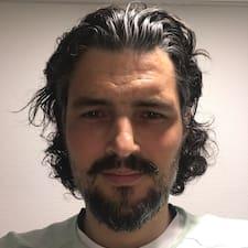 Juan Sebastian的用户个人资料