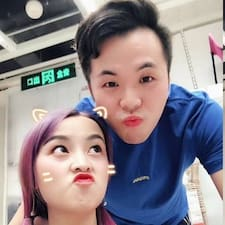Profil utilisateur de 琦玮