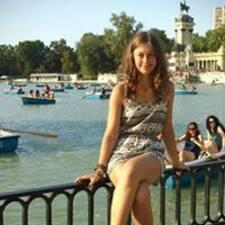 Maria Irena User Profile