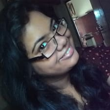 Profil korisnika Shreyashi