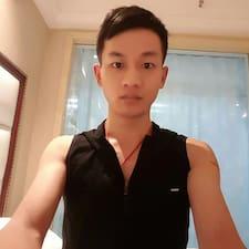 黎 User Profile