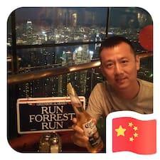 尧 - Uživatelský profil