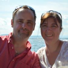 Profilo utente di Stéphane Et Janie