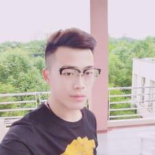 清 felhasználói profilja