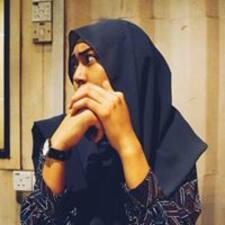 Rifqah User Profile