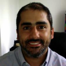Luis Fernando - Uživatelský profil