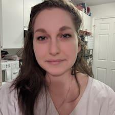 Gebruikersprofiel Monica