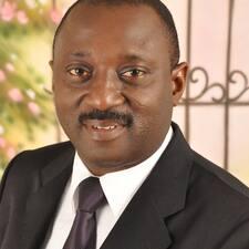 Profil Pengguna Isaac Kofi