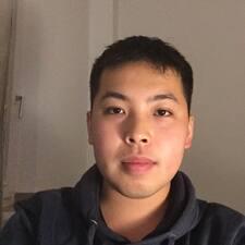 Ziheng - Uživatelský profil