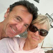 Sylvia & Pascal