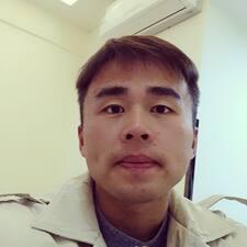 彦帆 User Profile