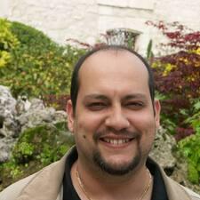 Profil korisnika Hamoud