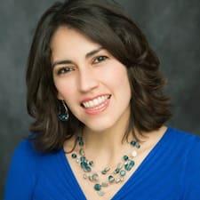 Ana Lucía User Profile