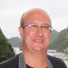 Profil korisnika Jose Miguel