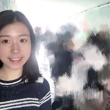 Profil utilisateur de Quanwei