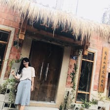 Nutzerprofil von 小萍