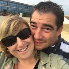 Profil utilisateur de Martine&Sylvain