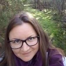 Profil korisnika Krysta