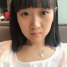 Perfil do usuário de 江楠
