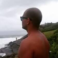 Profil utilisateur de Leandro Soares