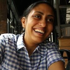Kamalika User Profile